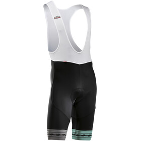 Northwave Wingman Bibshorts Men black/green
